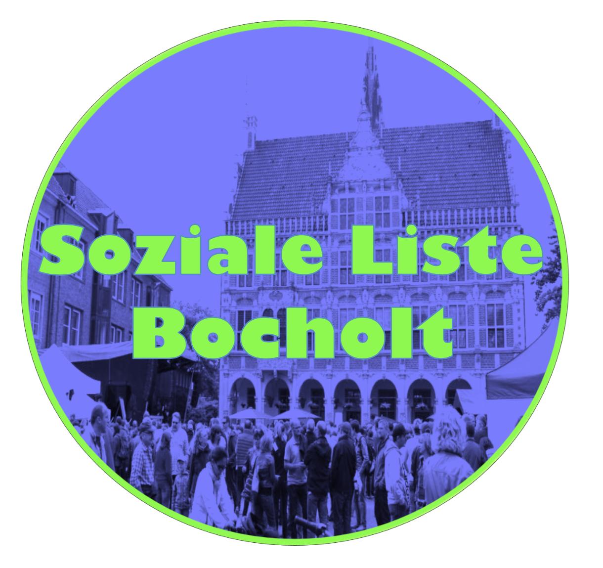 Soziale Liste Bocholt